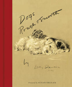 Dogs Rough and Smooth - Lucy Dawson - cover