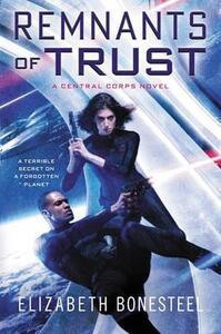 Remnants of Trust - Elizabeth Bonesteel - cover