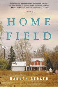 Foto Cover di Home Field, Ebook inglese di Hannah Gersen, edito da HarperCollins