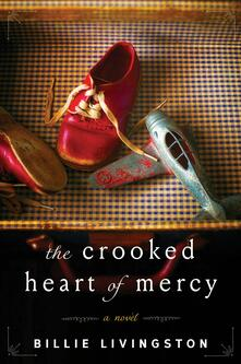 Crooked Heart of Mercy