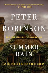 Foto Cover di Summer Rain, Ebook inglese di Peter Robinson, edito da HarperCollins