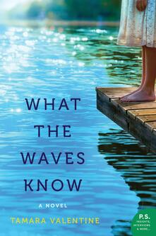 What the Waves Know