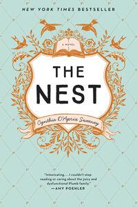 Foto Cover di The Nest, Ebook inglese di Cynthia D'Aprix Sweeney, edito da HarperCollins