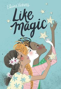 Ebook in inglese Like Magic Vickers, Elaine