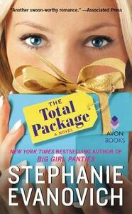 The Total Package - Stephanie Evanovich - cover