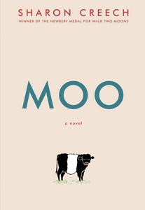 Ebook in inglese Moo Creech, Sharon