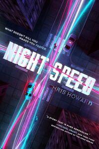 Foto Cover di Night Speed, Ebook inglese di Chris Howard, edito da HarperCollins