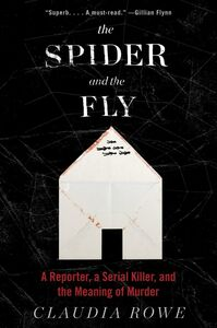 Ebook in inglese The Spider and the Fly Rowe, Claudia