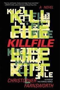 Killfile - Christopher Farnsworth - cover