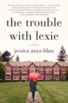 Trouble with Lexie