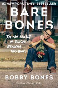 Foto Cover di Bare Bones, Ebook inglese di Bobby Bones, edito da HarperCollins