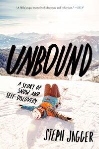 Ebook in inglese Unbound Jagger, Steph