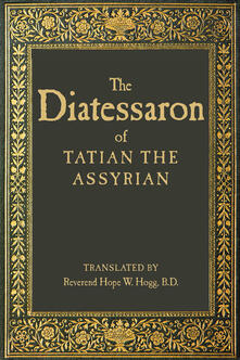 Diatessaron of Tatian