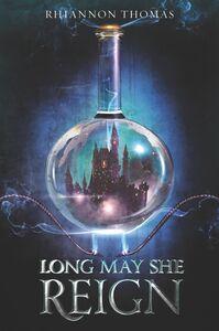 Foto Cover di Long May She Reign, Ebook inglese di Rhiannon Thomas, edito da HarperCollins
