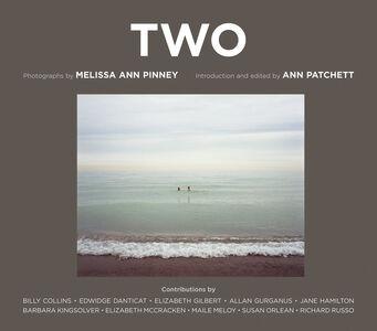 Foto Cover di Two, Ebook inglese di Melissa Ann Pinney, edito da HarperCollins