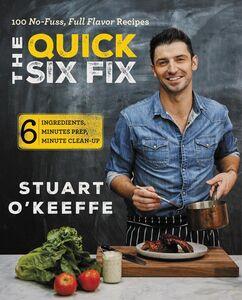 Foto Cover di The Quick Six Fix, Ebook inglese di Stuart O'Keeffe, edito da HarperCollins