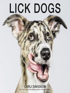 Ebook in inglese Lick Dogs Davidson, Carli