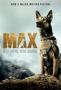 Foto Cover di Max, Ebook inglese di Jennifer Li Shotz, edito da HarperCollins