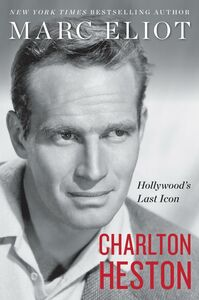 Ebook in inglese Charlton Heston Eliot, Marc
