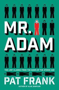 Foto Cover di Mr. Adam, Ebook inglese di Pat Frank, edito da HarperCollins