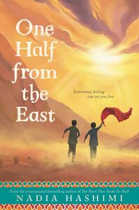 Ebook in inglese One Half from the East Hashimi, Nadia