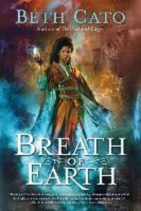 Breath of Earth - Beth Cato - cover