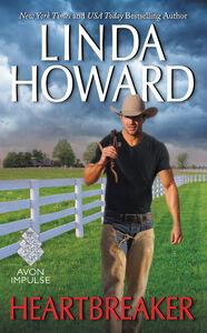 Foto Cover di Heartbreaker, Ebook inglese di Linda Howard, edito da HarperCollins