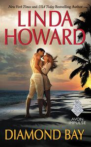 Foto Cover di Diamond Bay, Ebook inglese di Linda Howard, edito da HarperCollins
