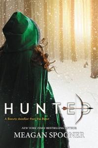 Ebook in inglese Hunted Spooner, Meagan