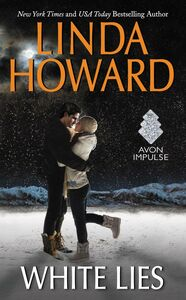 Foto Cover di White Lies, Ebook inglese di Linda Howard, edito da HarperCollins