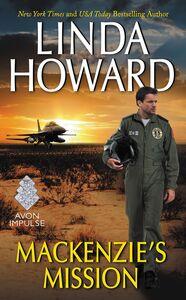 Foto Cover di Mackenzie's Mission, Ebook inglese di Linda Howard, edito da HarperCollins