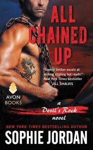 Foto Cover di All Chained Up, Ebook inglese di Sophie Jordan, edito da HarperCollins