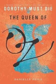 Queen of Oz