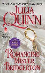 Foto Cover di Romancing Mister Bridgerton with 2nd Epilogue, Ebook inglese di Julia Quinn, edito da HarperCollins