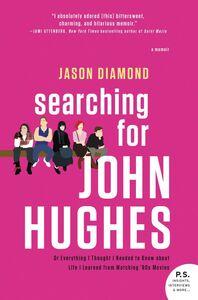 Ebook in inglese Searching for John Hughes Diamond, Jason