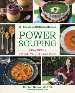 Foto Cover di Power Souping, Ebook inglese di Rachel Beller, edito da HarperCollins