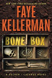 Ebook in inglese Bone Box Kellerman, Faye
