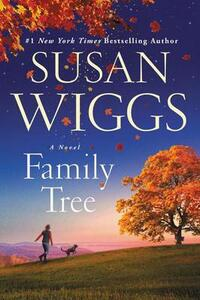 Family Tree - Susan Wiggs - cover