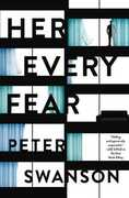 Libro in inglese Her Every Fear Peter Swanson