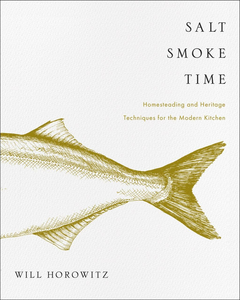 Ebook in inglese Salt, Smoke, and Time Dobson, Marisa , Horowitz, Will