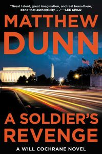 Ebook in inglese A Soldier's Revenge Dunn, Matthew