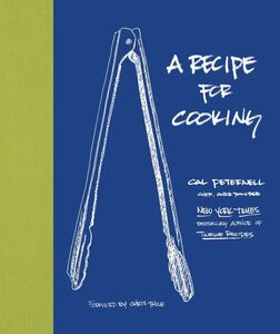 Ebook in inglese A Recipe for Cooking Peternell, Cal