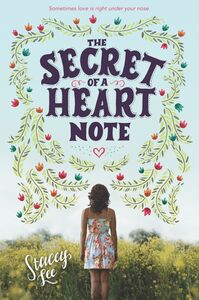 Ebook in inglese The Secret of a Heart Note Lee, Stacey