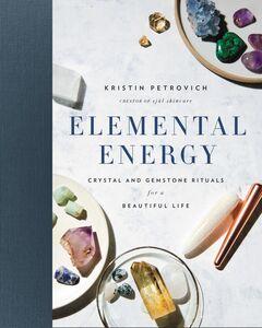 Ebook in inglese Elemental Energy Petrovich, Kristin