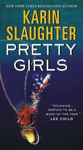 Pretty Girls - Karin Slaughter - cover