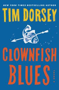 Ebook in inglese Clownfish Blues Dorsey, Tim
