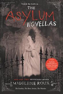 Asylum Novellas