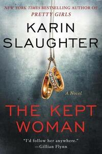 The Kept Woman - Karin Slaughter - cover
