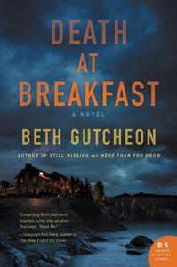 Foto Cover di Dead at Breakfast, Ebook inglese di Beth Gutcheon, edito da HarperCollins