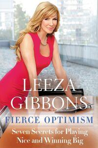 Foto Cover di Fierce Optimism, Ebook inglese di Leeza Gibbons, edito da HarperCollins